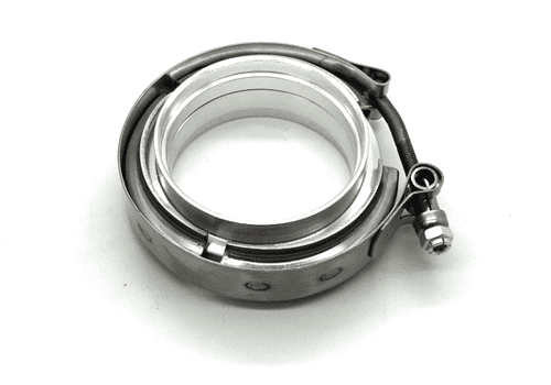 Clamps and Flanges